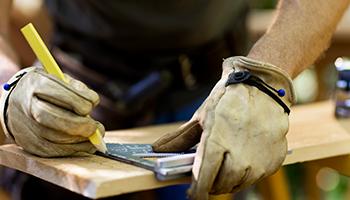 Craftsman-Tradesman-Program